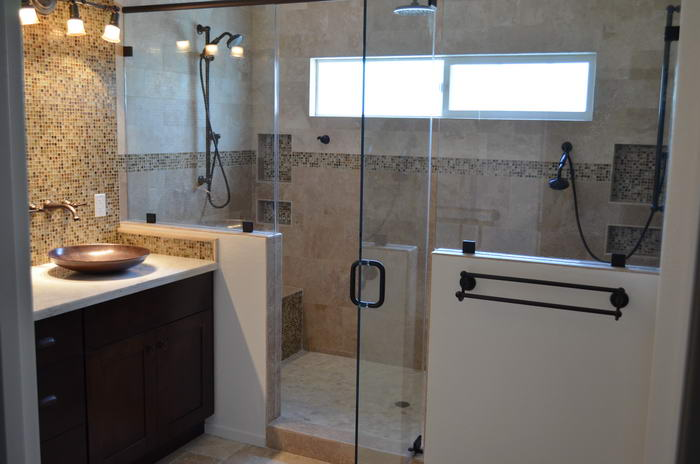 Small bathroom remodeling services in los angeles ca for Bath remodel los angeles