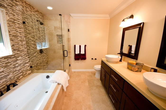Small bathroom remodeling services in los angeles ca Bathroom remodeling services