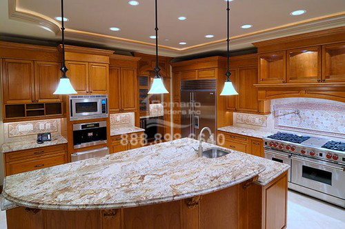 kitchen remodeling Manhattan Beach Romano Builders 888.898.6640 ...